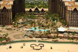 Disney's Aulani Resort and Spa