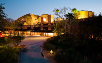 Resort Spotlight:  Disney's Animal Kingdom Lodge & Villas