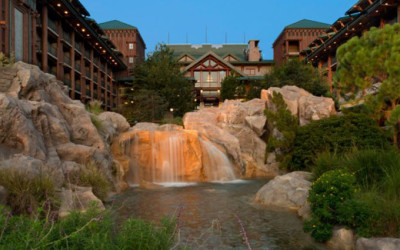 Resort Spotlight: Wilderness Lodge Resort & Villas