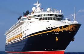 Disney Cruise Line The Fantasy