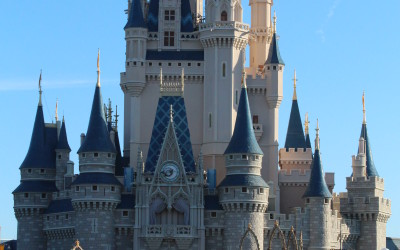 5 Disneyworld Photography Tips