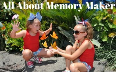 All About Memory Maker
