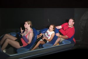 memory maker space mountain