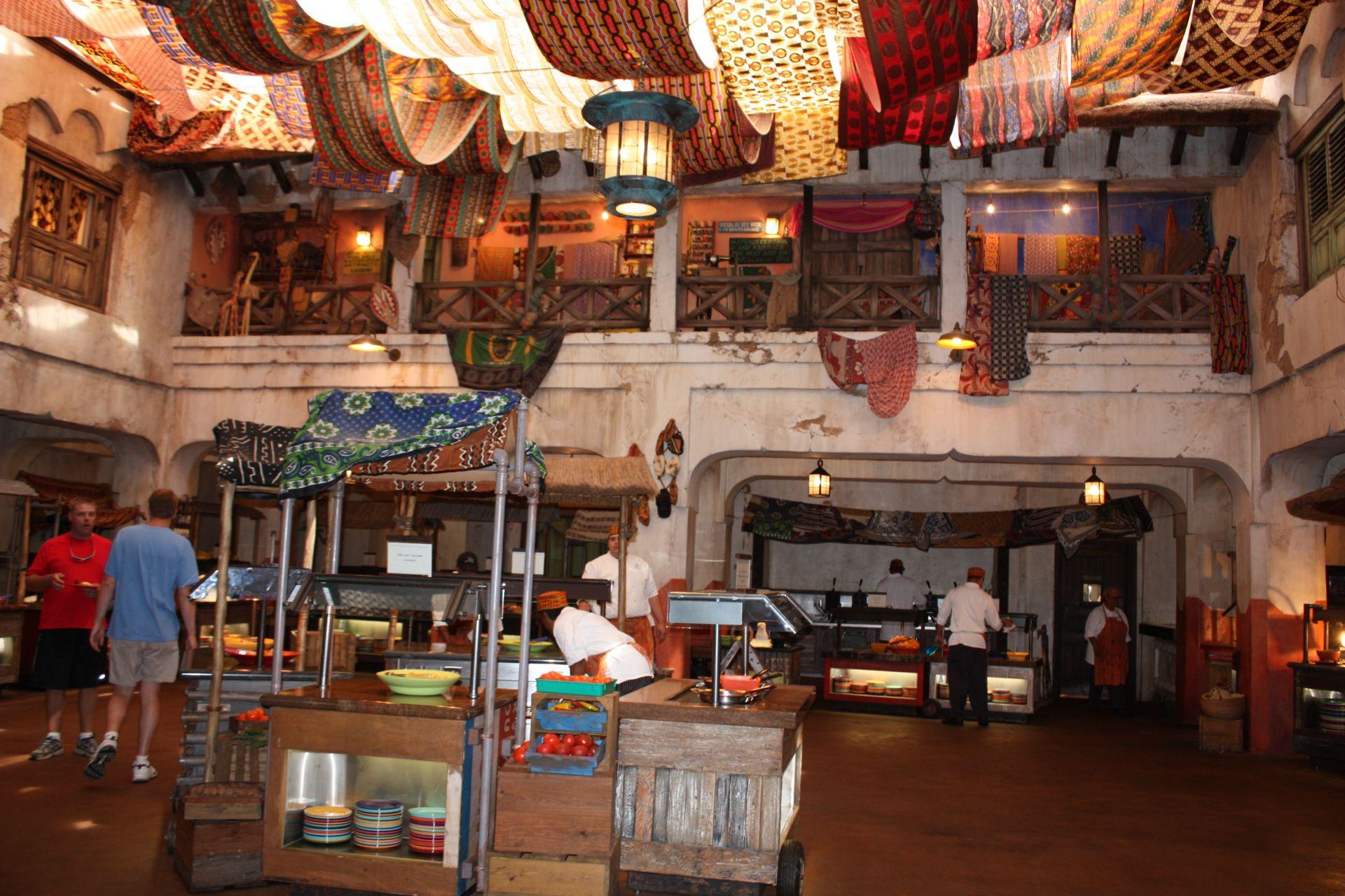 tusker house decor