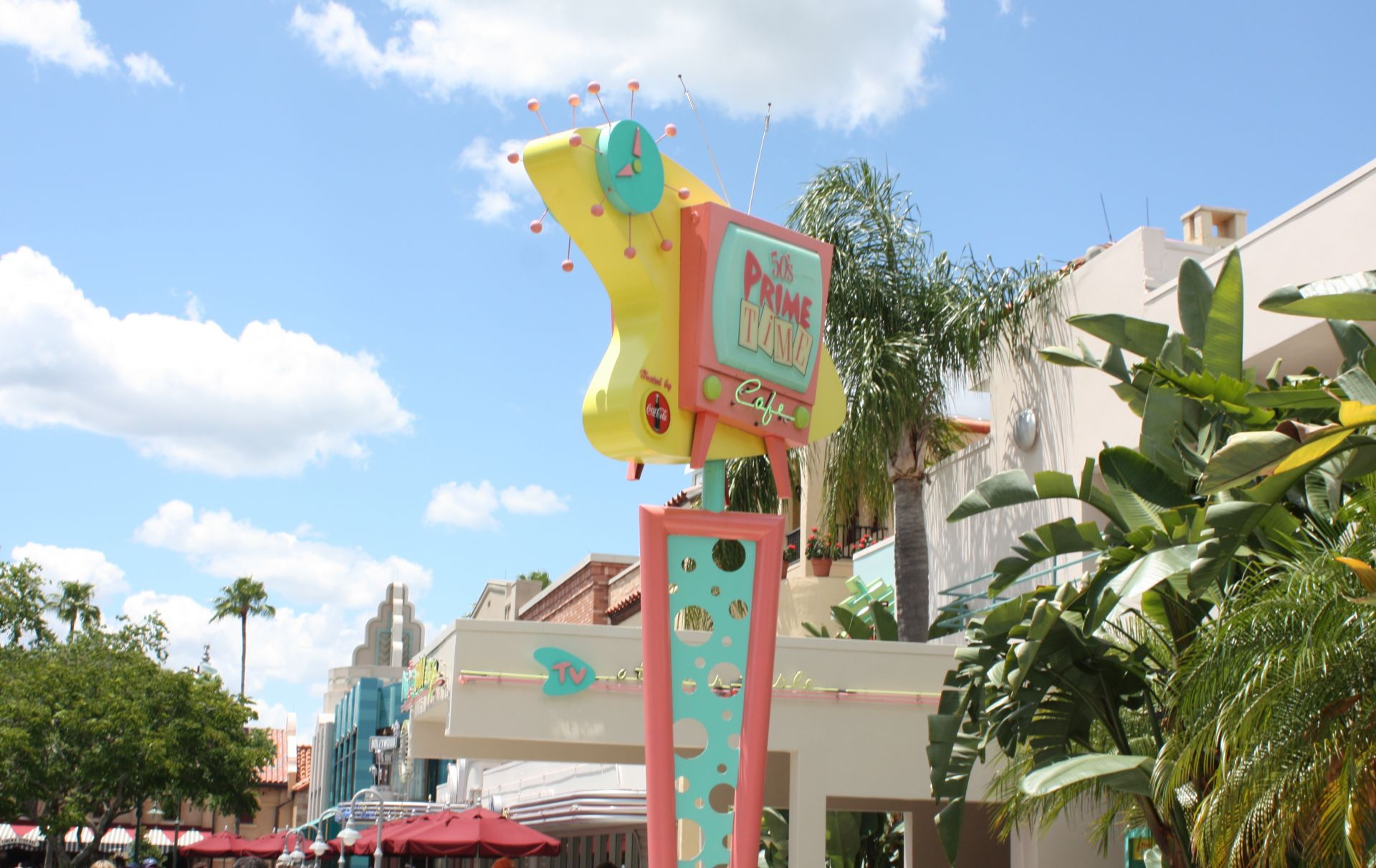 50 39 s prime time cafe starts with a wish travel for Funnest all inclusive resorts