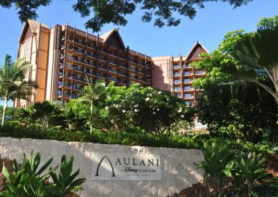Why Disney's Aulani Resort is a Great Vacation for Large Families