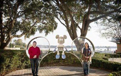 Walt Disney World Without Kids