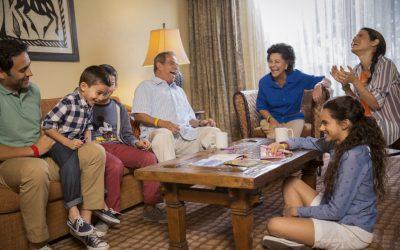 Planning a Multigenerational Walt Disney World Vacation
