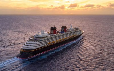Disney Cruise Line Half Off Deposit Special Offer