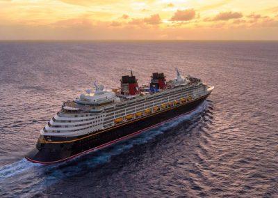 Disney Cruise Line Half Off Deposit Special Offer