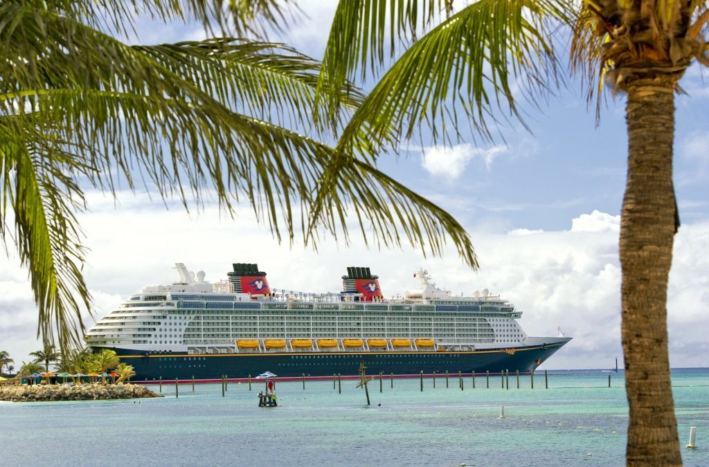 What's Included on a Disney Cruise?