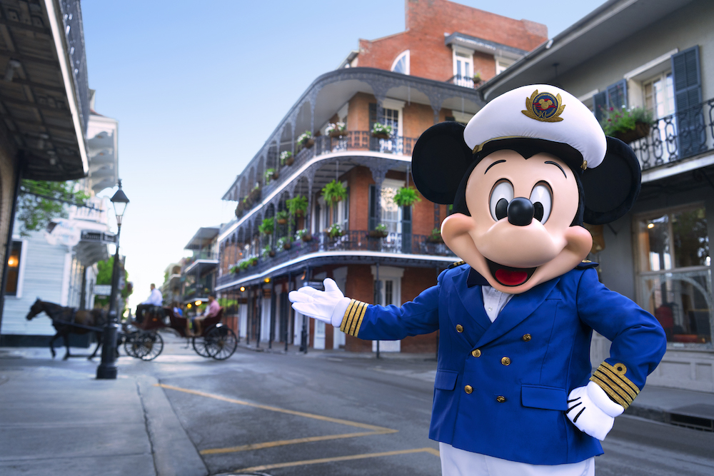 Disney Cruise Line 2021 Vacations