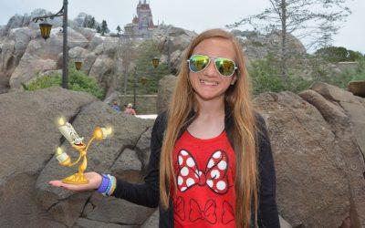 PhotoPass at Disney World