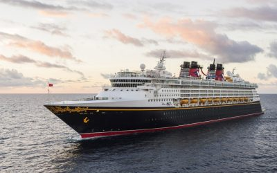Disney Cruise Line Reminder – Bringing Items Onboard
