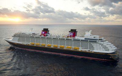 Disney Cruise Line 50% Deposit Promotion