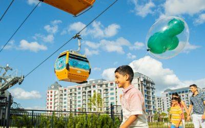 Sun & Fun Room Offer at Walt Disney World