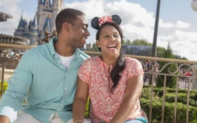 """""""Capture Your Moment"""" Photo Experience Coming to Magic Kingdom"""