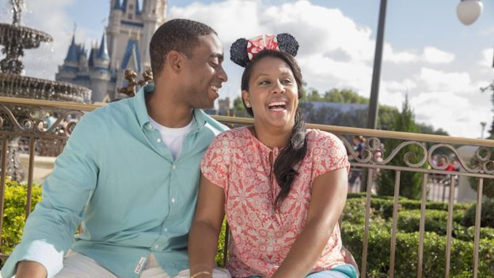 """Capture Your Moment"" Photo Experience Coming to Magic Kingdom"