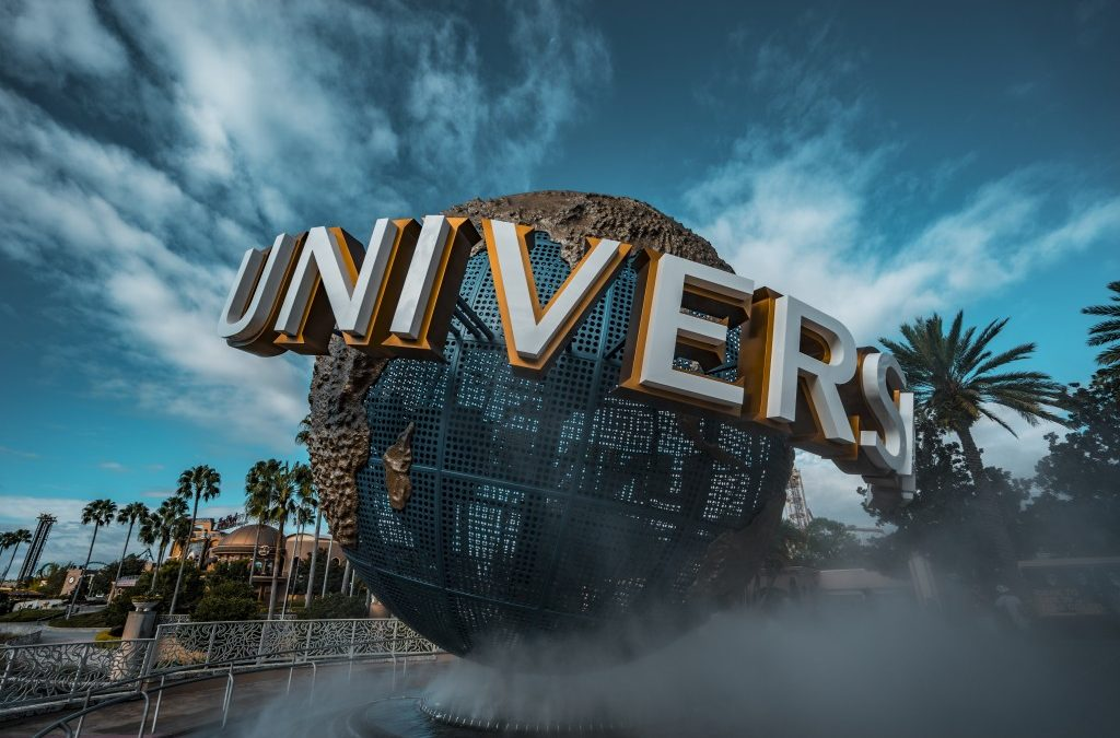 Universal Orlando Will Open June 5th